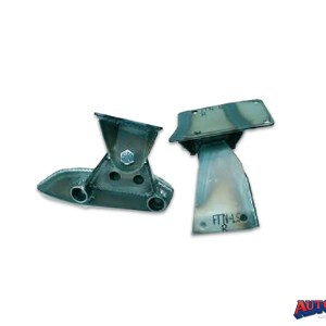 GM/Chevrolet LS to Ford truck conversion motor mounts