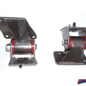 1983 - 2000 up Ford Ranger Two Wheel Drive Motor Mounts