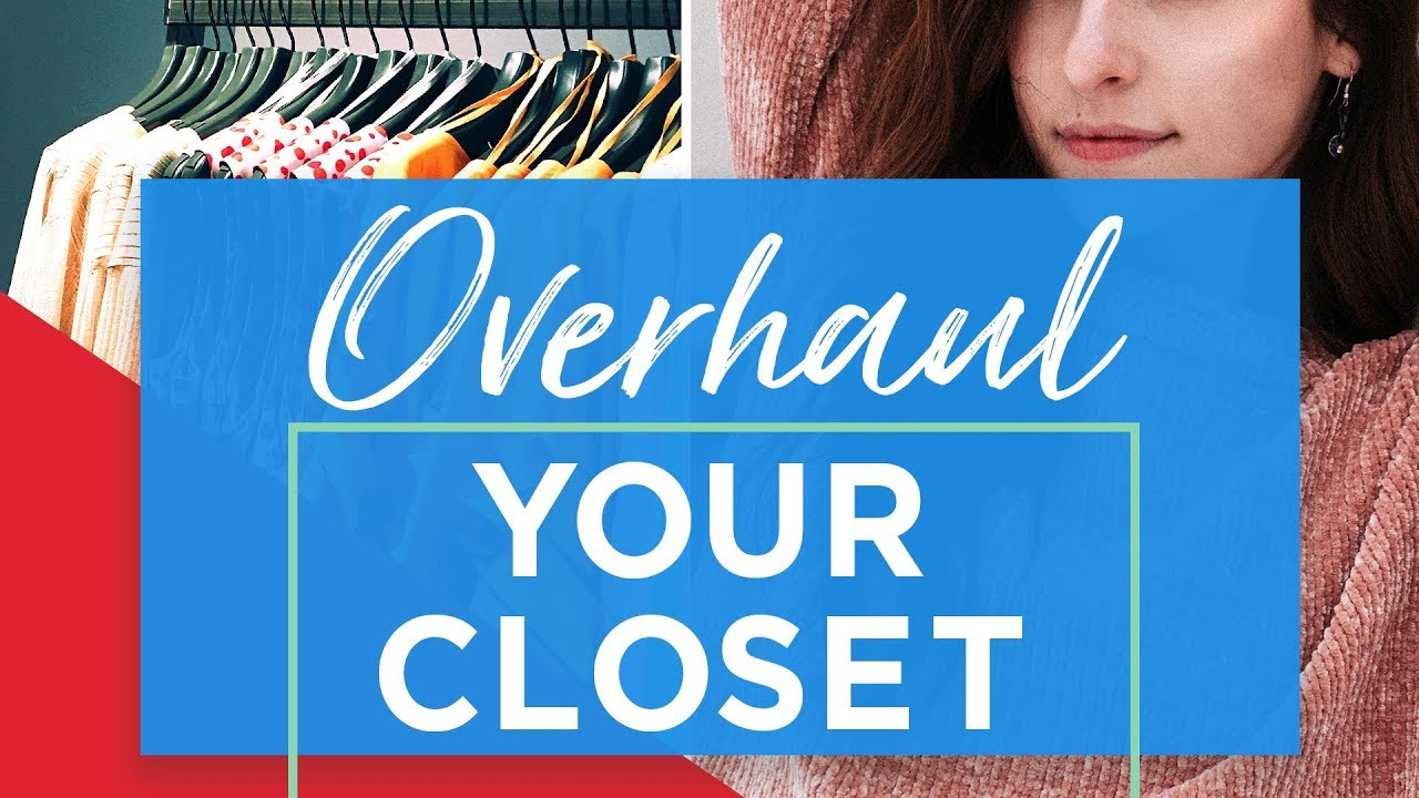 Personal Finance Tip How To Build A Capsule Wardrobe In 6