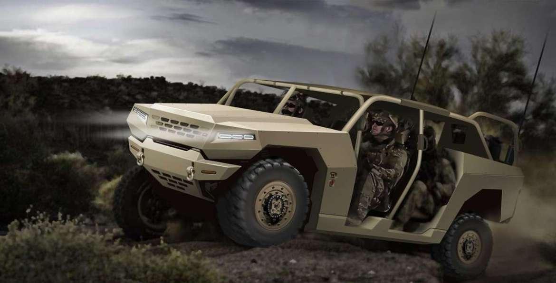 Kia Motors to invest $25 billion under Plan S; eyeing EVs, combat vehicles