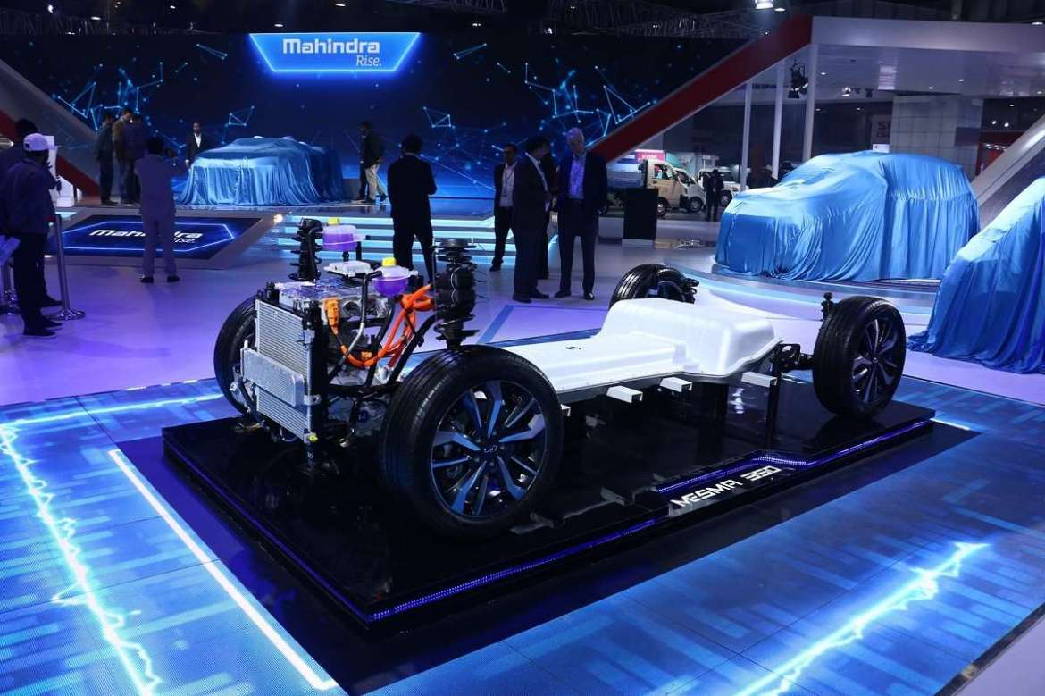 Smaller electric vehicles to reach price parity with ICE counterparts by 2028