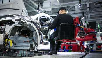 Automobile OEM plant