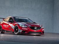 Mazda6 pobjedila u Indianapolisu