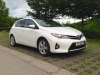 Toyota Auris 2,0 D-4D