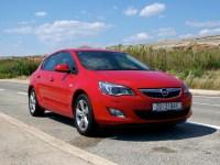 Opel Astra 1,4 NEL