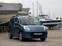 Renault Kangoo Generation