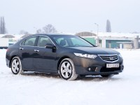 Honda Accord 2,4 Executive