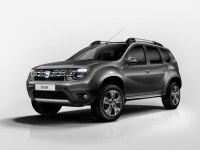Nova Dacia Duster