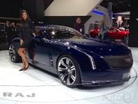 IAA Frankfurt 2013 – 65th International Motor Show – novinarski dani