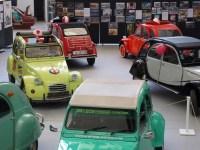 Citroën klub Croatia slavi 65. rođendan Spačeka