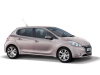Peugeot 208 uskoro s novim štedljivim motorom