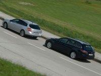Terenska provjera poštivanja razmaka između vozila