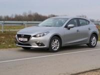 Mazda3 Sport G100