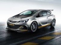 Opel Astra OPC EXTREME – premijera u Ženevi