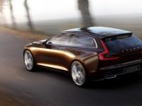 Volvo u Ženevi predstavlja Concept Estate
