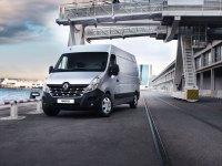 Predstavljanjem redizajniranog Mastera nastavlja ne obnova palete Renaultovih lakih gospodarskih vozila
