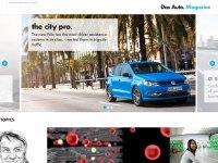 Volkswagenov digitalni svijet