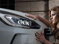 DS3 i DS3 Cabrio: novi svjetlosni potpis