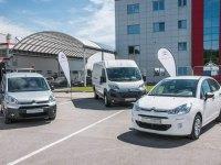 Citroën Jumper pretpremijerno predstavljen u Hrvatskoj