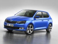 Nova Škoda Fabia i Fabia Combi debitiraju u Parizu