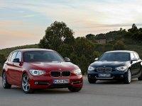 10 godina BMW serije 1