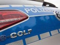 "Volkswagen e-Golf u ""policijskoj uniformi"""
