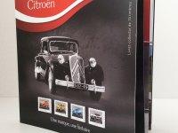 La Poste priča o marki Citroën