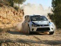Volkswagen slavi osvajanje svjetskog prvenstva u rallyu