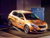 "Peugeot ""308 protiv mina"" doniran udruzi M.A.R.E."