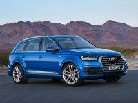 Novi Audi Q7