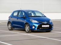 Toyota educira vlasnike hibridnih vozila