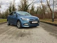 Novi Hyundai i20 stigao na hrvatsko tržište