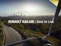 KADJAR, Renaultov prvi crossover iz C segmenta