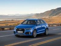 Audi RS Q3 performance premijerno na Ženevskom sajmu automobila