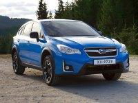 Obnovljeni Subaru XV stigao na hrvatsko tržište