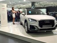 Audi Q2 i e-tron quattro koncept premijerno na ZG Auto Show-u