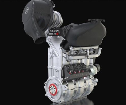 Nissan-ZEOD RC 001