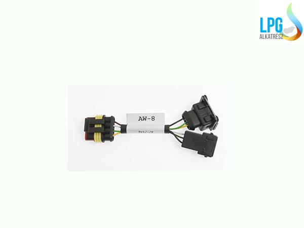 Adapter AC TAP előgyujtás szabályzóhoz