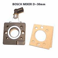 D 30mm Bosch Keverő