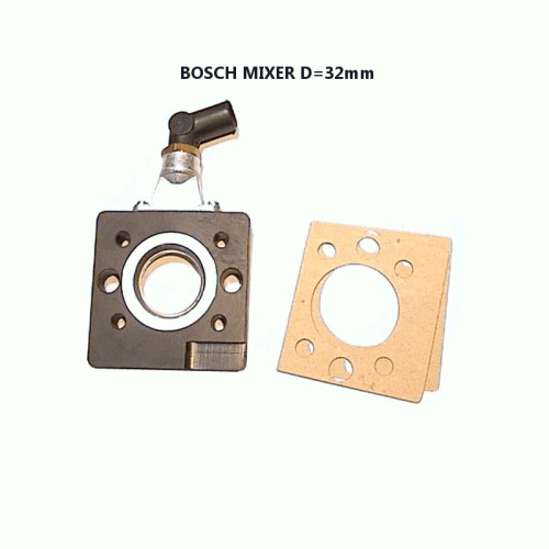 D 32 Bosch Keverő