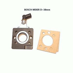 D 38 Keverő Bosch