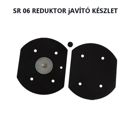 Javító készlet SR-06