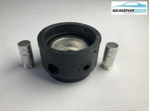 LPG keverő 62,5 mm 63 mm