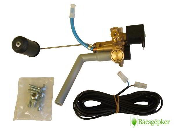 H=180-190 mm/30 Multiszelep pótkerék tartályhoz LPG Tomasetto