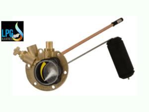 Tomasetto multi tekercs nélkül 220mm30°