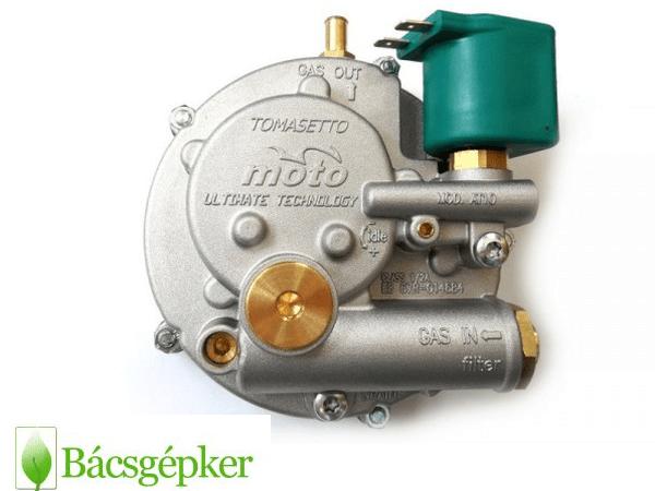 Tomasetto reduktor MOTO 10 LPG