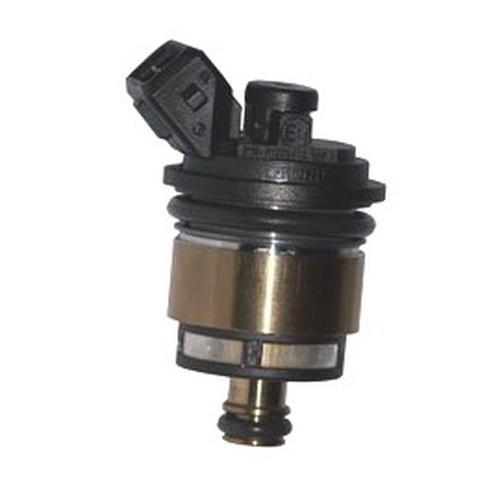 Landi Renzo LPG Injektor TB2565 GI25-65 Medium FEKETE MED AMP Bosch csatlakozóval