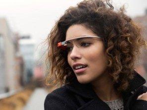 В Великобритании запретили водить машину в очках Google Glass