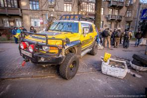 Как работает мобильная парковка в Киеве: заветный номер «516»