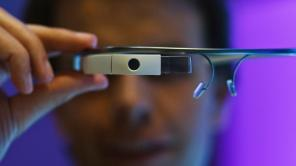 Автомобили General Motors будут собирать с помощью Google Glass